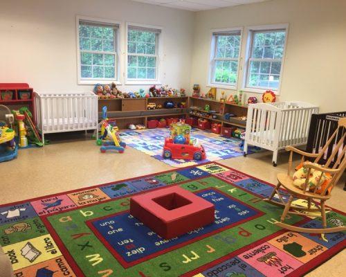 infants area