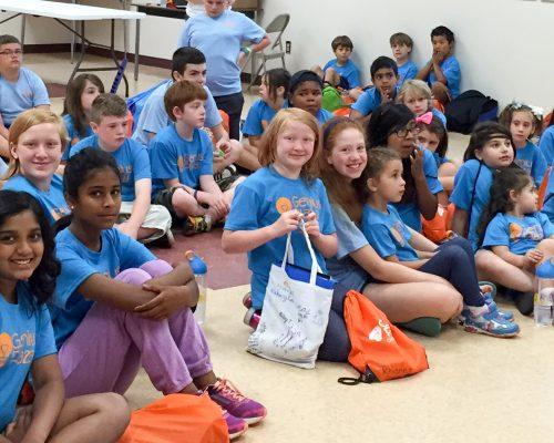 summer camp at bilingual genius academy
